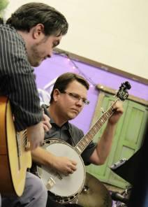 web-banjo